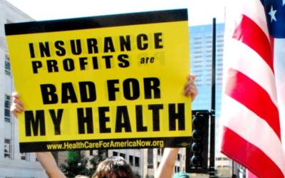 Why health insurance ≠ health care