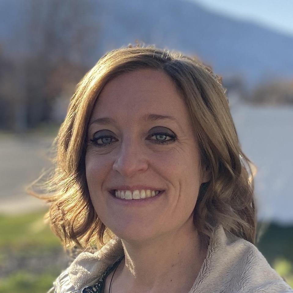 Shaunna Sanders