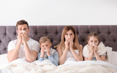 The Common Cold: Symptoms and Remedies