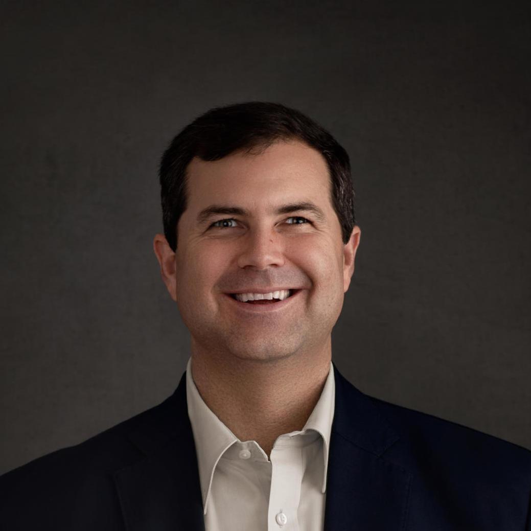 Dr. Brandon Mitchell, M.D., D.C.
