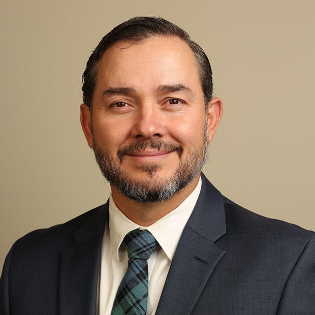 Dr. John Sanders, D.O.